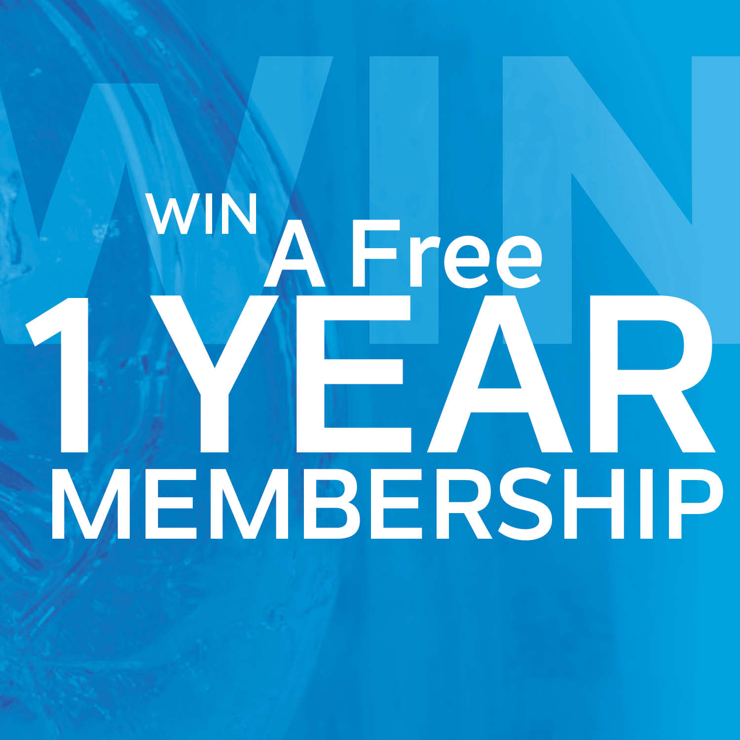 2018  New Year Resolutions FREE Membership Contest